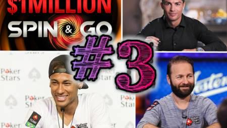 Главные события PokerStars в 2015 году, #3