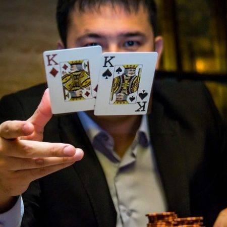 Покерный клуб «Bombay» — почувствуй атмосферу игры