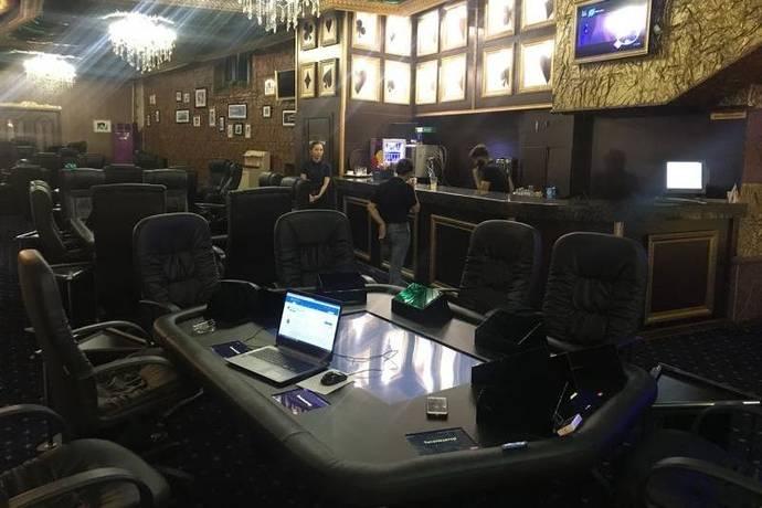 Акции в покер клубе «Grand Bingo»