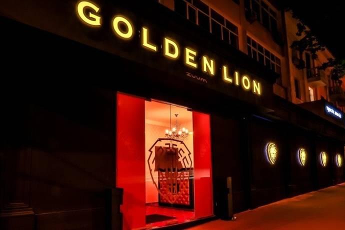 Golden Lion – новый покерный клуб в Алматы