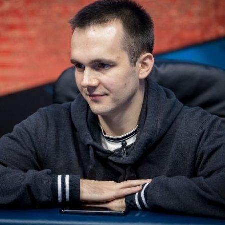 WSOP Europe: Никита Бодяковский занял 4 место в €100,000 Super High Roller