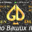 Golden Dragon Poker Club (Покерный клуб Golden Dragon), Алматы