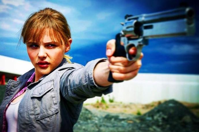 """Under The Gun с гарантом 1 млн. тенге в """"Золотом Драконе"""""""