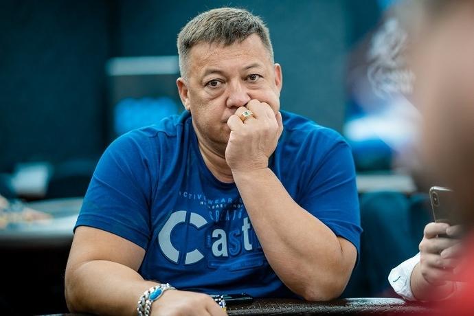 Алмат и Наржигит поделили в финалке турнира 888poker LIVE Sochi