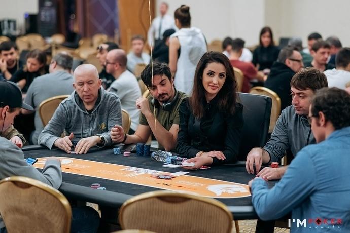 Golden Poker Million: ноябрь-декабрь'19. День 3