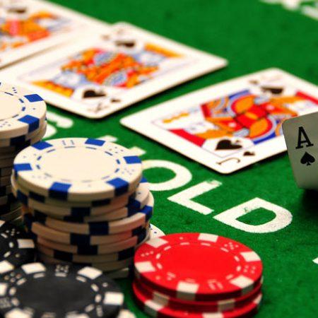 Лучшие Royal Flush в истории покера