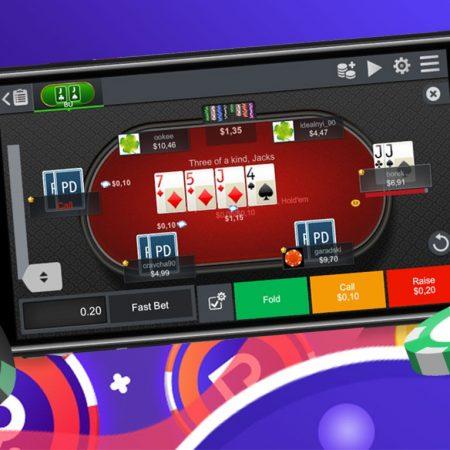 Покердом вернул игроку ранее конфискованные $16К