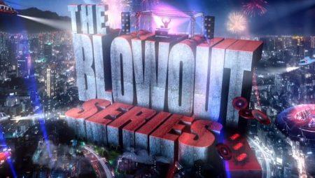 """""""3DTemujin"""" – чемпион Blowout Series ($60К)"""