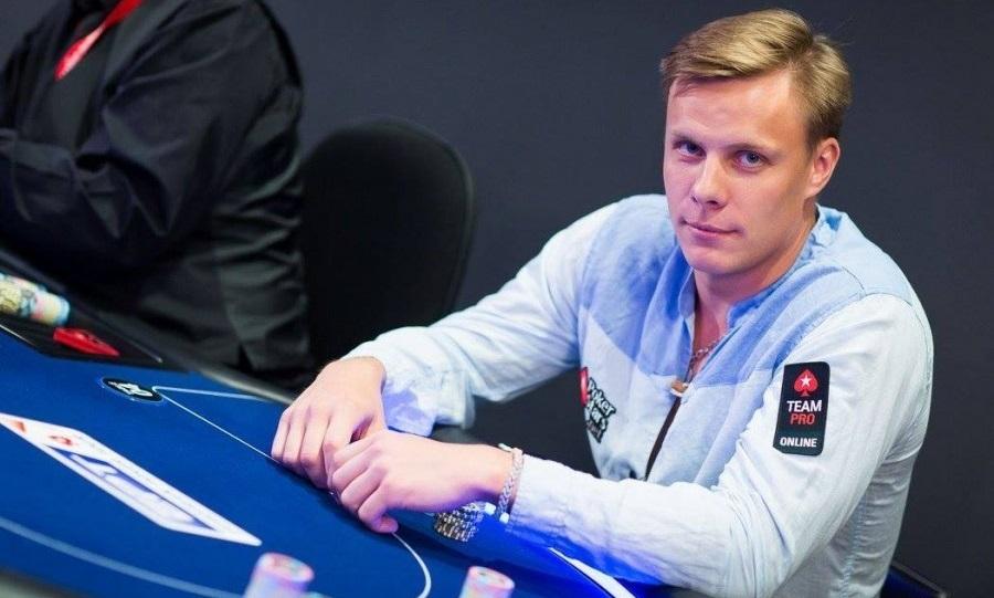 Михаил Шаламов покинул команду PokerStars