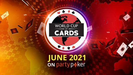 World Cup of Cards: 16 июня – 8 июля