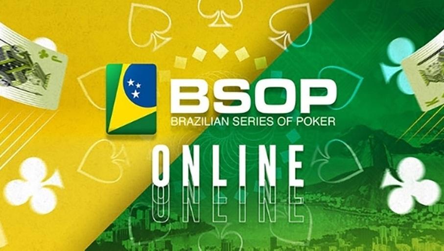 Brazil Series of Poker Online: гарантия $1,600,000