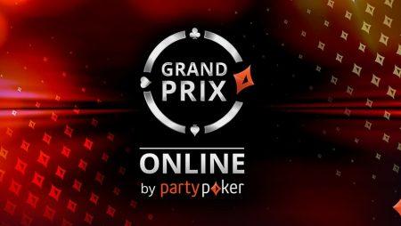 Grand Prix KO Online с гарантией более $2,000,000