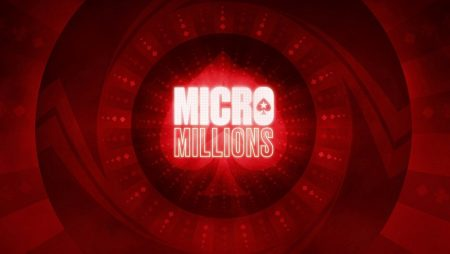 MicroMillions: 15-27 июля, гарантия $4,500,000