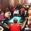 Сателлиты и кэш-игры в ПК «Даймонд»