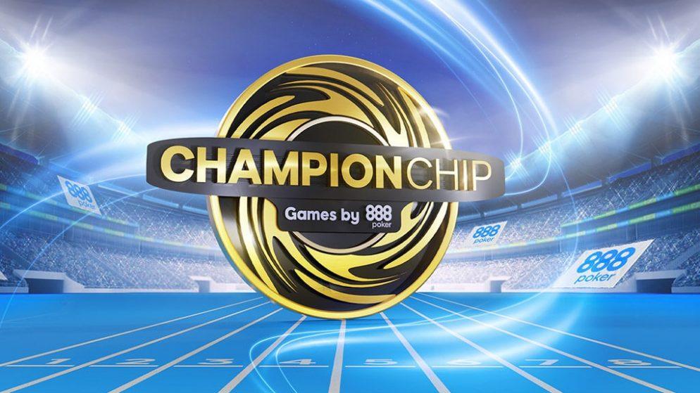 ChampionChip Games с гарантией более $700,000