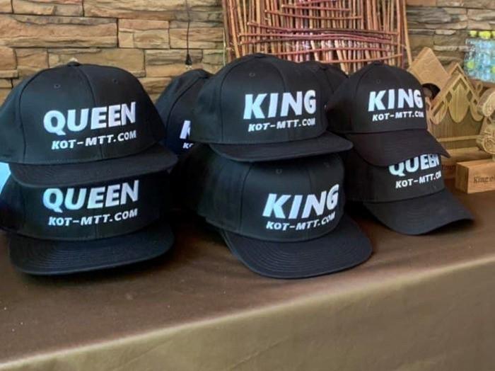 Kings Of Tournaments - мерч