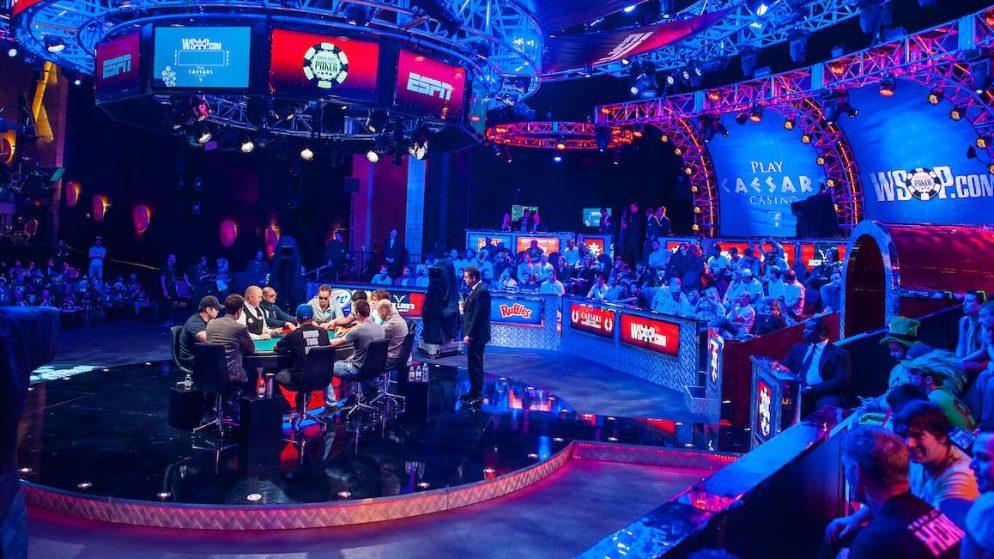 Онлайн-сателлиты на Main Event WSOP 2021