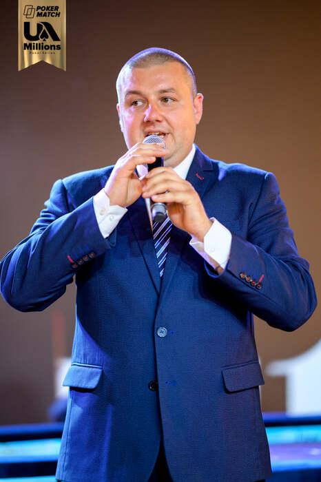 Дмитрий Карпюк UA Millions