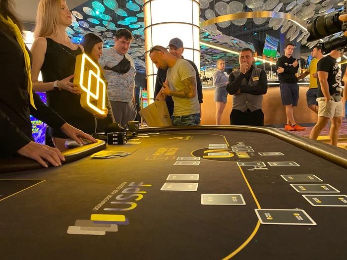 PokerMatch UA Millions