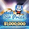 888poker раздает $1,000,000