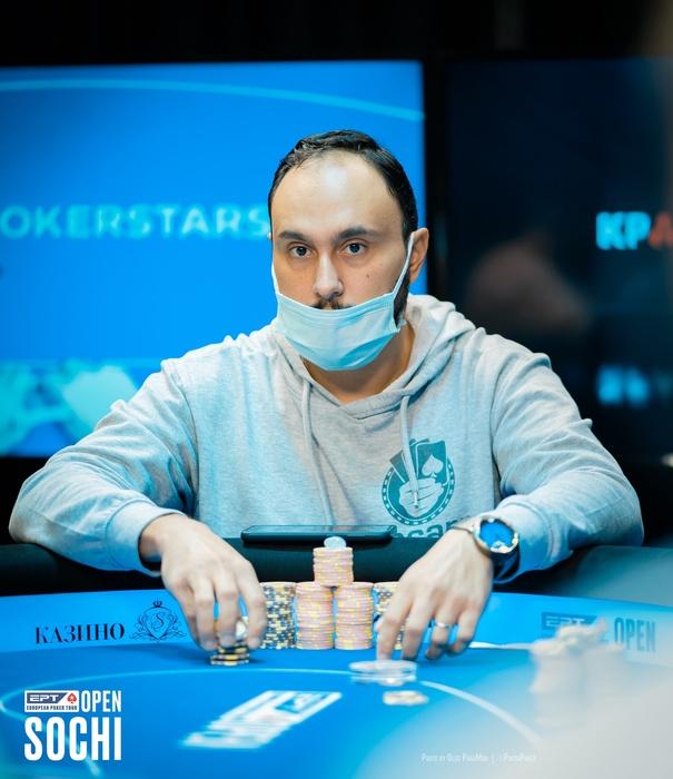 Агарази Бабаев