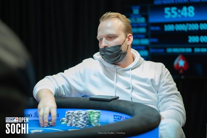 Henri Toussaint poker