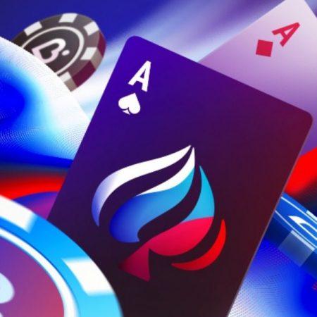 Открытый Чемпионат России по онлайн-покеру: гарантия 30,000,000 рублей