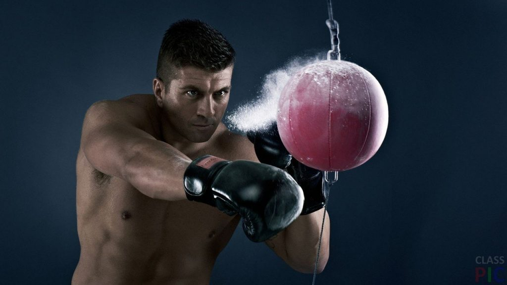 Super Knock Out в ПК «Diamond's» 23 октября
